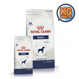 Royal Canin Perro Renal 10 Kg + 1,5 Kg Gratis