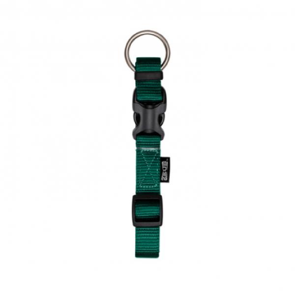 Zeus Collar S   1cmx22-30 largo ajustable