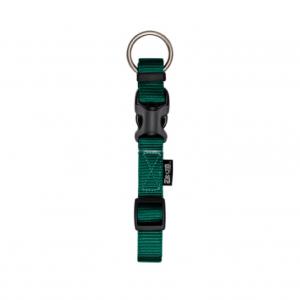 Zeus Collar L    2cm x 36-55 largo ajustable
