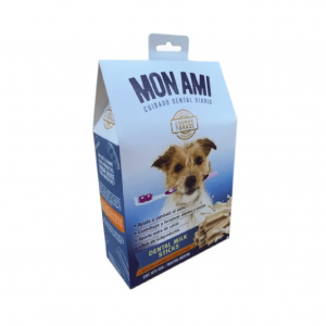 Mon Ami Dental Milk Stick 400 Grs