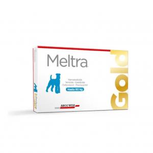 ANTIPARASITARIO MELTRA GOLD 60 KG X 3 COMP.